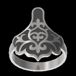 Кольцо TR17014