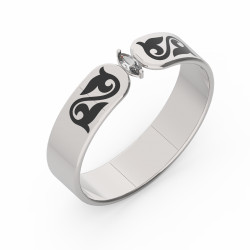Кольцо TR27003