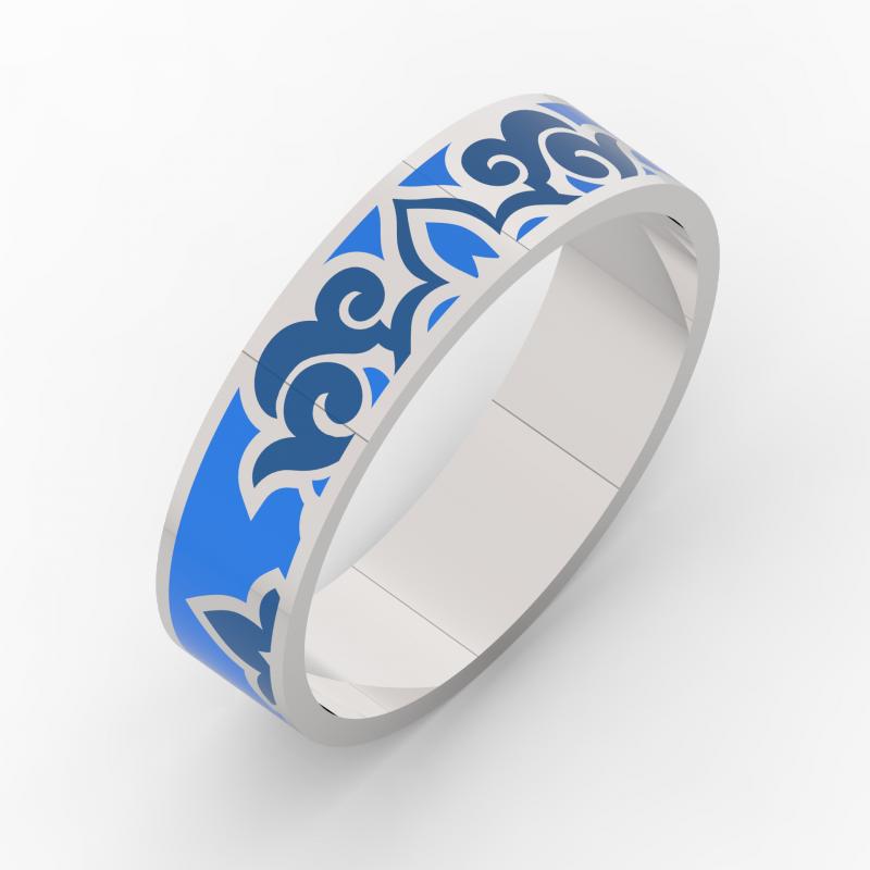 Кольцо TR27005