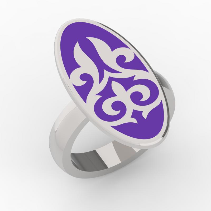 Кольцо TR27016